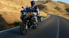 BMW R 1200 GS Adventure 2014 - Immagine: 25