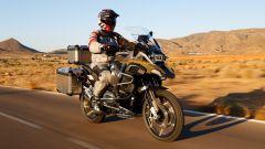 BMW R 1200 GS Adventure 2014 - Immagine: 28