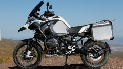BMW R 1200 GS Adventure - Immagine: 24