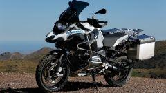 BMW R 1200 GS Adventure - Immagine: 23