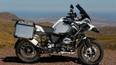 BMW R 1200 GS Adventure - Immagine: 11