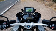 BMW R 1200 GS Adventure - Immagine: 13