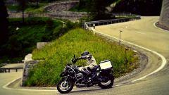 BMW R 1200 GS Adventure - Immagine: 1