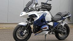 BMW R 1200 GS Adventure by Wunderlich - Immagine: 2