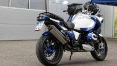 BMW R 1200 GS Adventure by Wunderlich - Immagine: 3