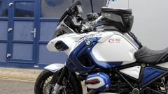 BMW R 1200 GS Adventure by Wunderlich - Immagine: 4