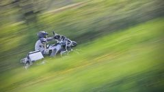 Ducati vs BMW: Multistrada 1200 Enduro sfida R 1200 GS Adventure - Immagine: 10