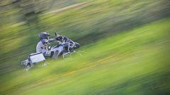 Ducati vs BMW: Multistrada 1200 Enduro sfida R 1200 GS Adventure - Immagine: 10