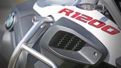 Ducati vs BMW: Multistrada 1200 Enduro sfida R 1200 GS Adventure - Immagine: 31