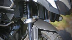 Ducati vs BMW: Multistrada 1200 Enduro sfida R 1200 GS Adventure - Immagine: 32