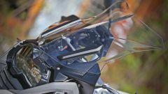 Ducati vs BMW: Multistrada 1200 Enduro sfida R 1200 GS Adventure - Immagine: 33