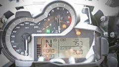 Ducati vs BMW: Multistrada 1200 Enduro sfida R 1200 GS Adventure - Immagine: 35