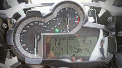 Ducati vs BMW: Multistrada 1200 Enduro sfida R 1200 GS Adventure - Immagine: 37