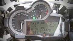 Ducati vs BMW: Multistrada 1200 Enduro sfida R 1200 GS Adventure - Immagine: 38