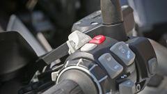 Ducati vs BMW: Multistrada 1200 Enduro sfida R 1200 GS Adventure - Immagine: 39
