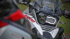 Ducati vs BMW: Multistrada 1200 Enduro sfida R 1200 GS Adventure - Immagine: 27