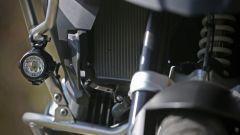Ducati vs BMW: Multistrada 1200 Enduro sfida R 1200 GS Adventure - Immagine: 41