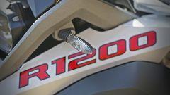 Ducati vs BMW: Multistrada 1200 Enduro sfida R 1200 GS Adventure - Immagine: 43