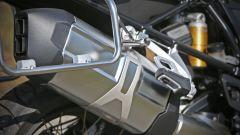 Ducati vs BMW: Multistrada 1200 Enduro sfida R 1200 GS Adventure - Immagine: 45