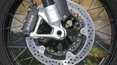 Ducati vs BMW: Multistrada 1200 Enduro sfida R 1200 GS Adventure - Immagine: 47