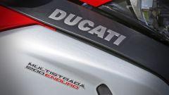 Ducati vs BMW: Multistrada 1200 Enduro sfida R 1200 GS Adventure - Immagine: 54