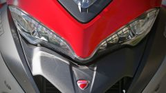 Ducati vs BMW: Multistrada 1200 Enduro sfida R 1200 GS Adventure - Immagine: 53