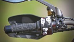 Ducati vs BMW: Multistrada 1200 Enduro sfida R 1200 GS Adventure - Immagine: 56