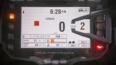 Ducati vs BMW: Multistrada 1200 Enduro sfida R 1200 GS Adventure - Immagine: 59