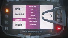 Ducati vs BMW: Multistrada 1200 Enduro sfida R 1200 GS Adventure - Immagine: 60