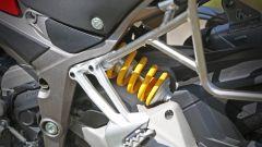 Ducati vs BMW: Multistrada 1200 Enduro sfida R 1200 GS Adventure - Immagine: 64