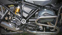 BMW R 1200 GS Adventure, il motore