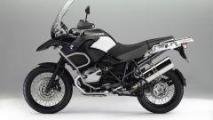 Bmw R 1200 GS Adventure Triple Black  - Immagine: 3