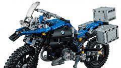 BMW R 1200 GS di Lego: il modellino per i giessisti in erba - Immagine: 2