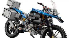 BMW R 1200 GS di Lego: il modellino per i giessisti in erba - Immagine: 1