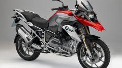 BMW R 1200 GS: il motore ai raggi X - Immagine: 24