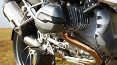 BMW R 1200 GS: il motore ai raggi X - Immagine: 26