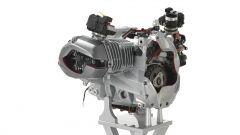 BMW R 1200 GS: il motore ai raggi X - Immagine: 23