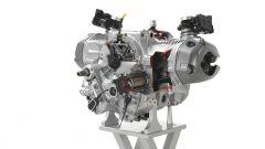BMW R 1200 GS: il motore ai raggi X - Immagine: 22