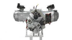 BMW R 1200 GS: il motore ai raggi X - Immagine: 21