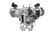 BMW R 1200 GS: il motore ai raggi X - Immagine: 20