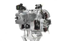 BMW R 1200 GS: il motore ai raggi X - Immagine: 19