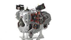 BMW R 1200 GS: il motore ai raggi X - Immagine: 3