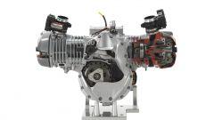 BMW R 1200 GS: il motore ai raggi X - Immagine: 18