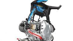 BMW R 1200 GS: il motore ai raggi X - Immagine: 4