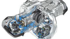 BMW R 1200 GS: il motore ai raggi X - Immagine: 6