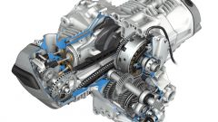 BMW R 1200 GS: il motore ai raggi X - Immagine: 7