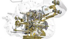 BMW R 1200 GS: il motore ai raggi X - Immagine: 8