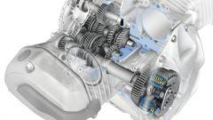 BMW R 1200 GS: il motore ai raggi X - Immagine: 5