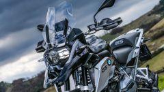 BMW R 1200 GS 2016: la prova - Immagine: 15