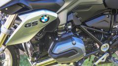 BMW R 1200 GS 2016: la prova - Immagine: 19